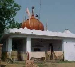 Gabi-Saheb-Temple