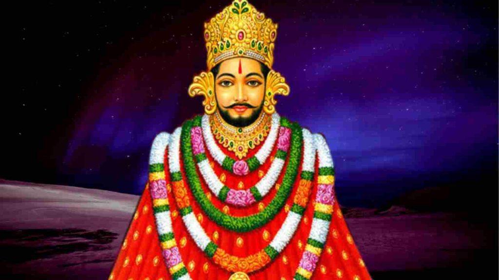 Khatu Shyam Ji Ki Aarti