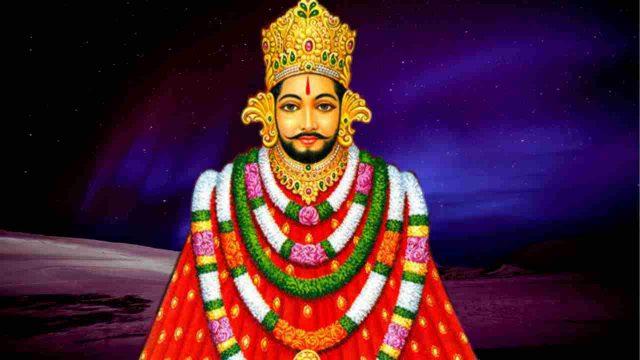 Khatu-shyam-baba-ki-Aarti